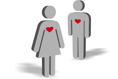 Partnersuche auf healthraport.de - Online Dating mit Kontaktanzeigen